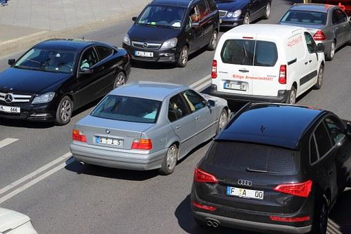 автомобили от Германия