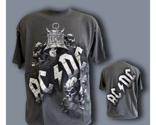метъл тениски